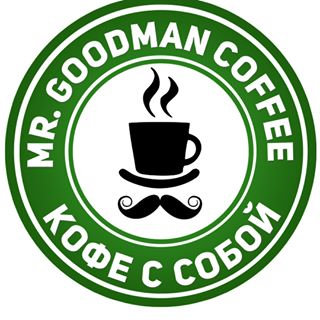 Mr.Goodman Coffee