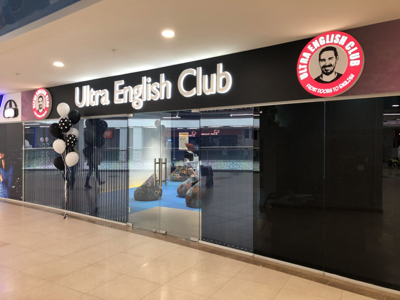 ULTRA ENGLISH CLUB